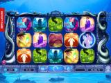 Casino automat Legend of the White Snake Lady