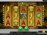 Online casino automat Lost Temple
