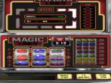 Roztočte online herní automat Magic Lines zdarma