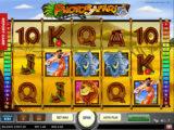 Online hrací automat Photo Safari pro zábavu