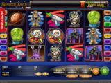 Hrací automat Space Tale zdarma, bez vkladu