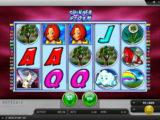 Online herní automat Thunder Storm zdarma