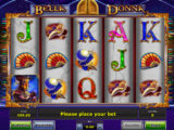 Zahrajte si online herní automat Bella Donna bez vkladu