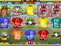 Roztočte herní automat Carnival Cup zdarma online