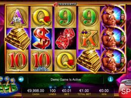 Roztočte online casino automat Cash Cave zdarma