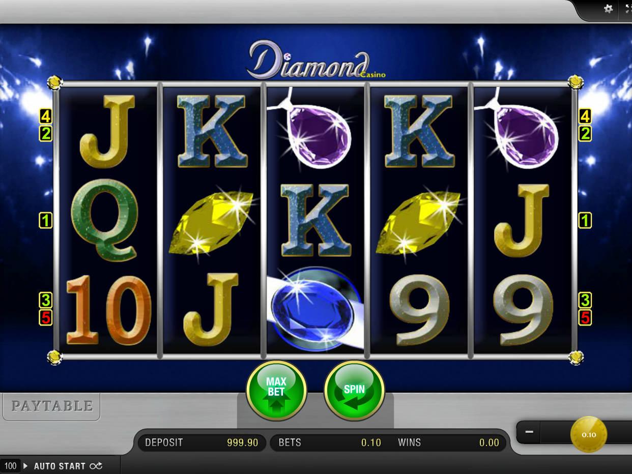 Online Casino Zdarma