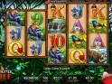 Online herní automat Diamond Chief zdarma