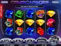 Online casino automat Gemscapades zdarma od společnosti Betsoft