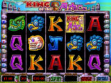 Online casino automat King of the Aztecs zdarma