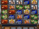 Herní automat Troll Hunters zdarma, bez vkladu