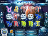 Zábavný casino automat Astral Luck