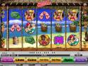 Obrázek z casino automatu Bikini Beach online