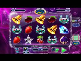 Online casino automat Doubleplay Super Bet zdarma