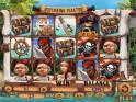 Zahrajte si online automat Exploding Pirates zdarma