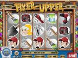 Obrázek z casino automatu Fixer Upper online