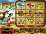 Zahrajte si online casino automat Hidden Loot zdarma