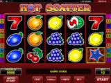 Casino automat Hot Scatter zdarma