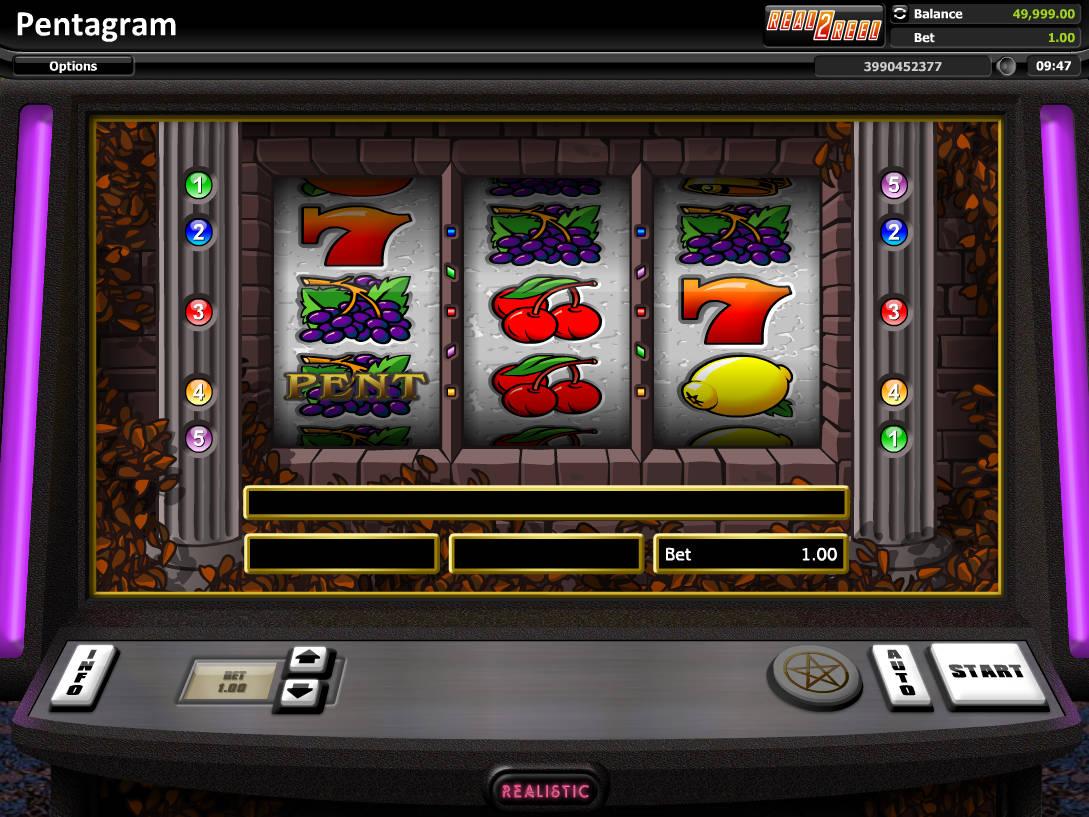 Hrajte automaty s relnymi peniazmi - 2500 hier a najlepie bonusy