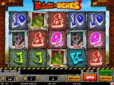 Herní automat Rage to Riches zdarma od společnosti Play'n Go