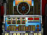 Zahrajte si casino automat Revolution online