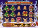 Casino automat Santa's Wild Helpers