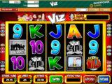 Casino automat Viz bez vkladu