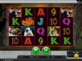 Zahrajte si online casino automat Wild Cobra bez vkladu