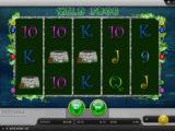 Online casino automat Wild Frog bez registrace