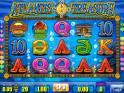 Casino automat Atlantis Treasure online