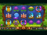 Roztočte casino automat Chibeasties zdarma