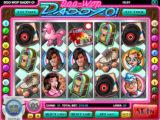 Online casino automat Doo-Wop-Daddy-O! zdarma