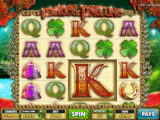 Obrázek z casino automatu Faeries Fortune online