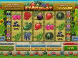 Online herní automat Farm Slot zdarma, bez vkladu