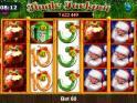 Online casino automat Jingle Jackpot bez registrace