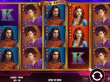 Online casino automat Lady Godiva zdarma