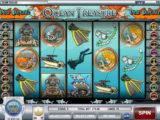 Casino automat Ocean Treasure zdarma, bez registrace