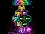 Online casino automat Rocket Returns bez stahování
