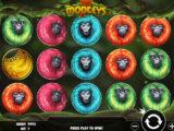 Herní automat 7 Monkeys bez registrace
