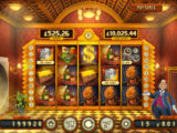 Casino automat Bank Walt zdarma, bez vkladu
