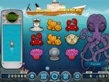Online herní automat Deep Blue zdarma, bez registrace