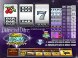Online casino automat Diamond Dare Bonus Bucks