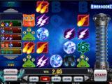 Online casino automat Energoonz bez vkladu