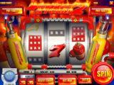 Zahrajte si online automat Firestorm 7 od vývojářské společnosti Rival Gaming