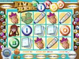 Online herní automat Five Reel Bingo