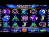 Zahrajte si online casino automat Giant Gems