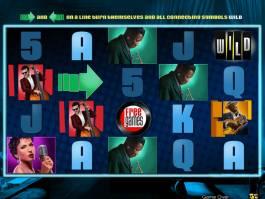 Zábavný herní automat Jazz online