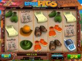 Roztočte válce online herního automatu Little Pigs Strike Back