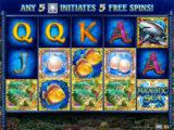 Obrázek online casino automatu Majestic Sea zdarma