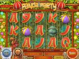 Casino automat Panda Party od společnosti Rival Gaming
