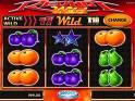 Roztočte casino automat Red Hot Wild online